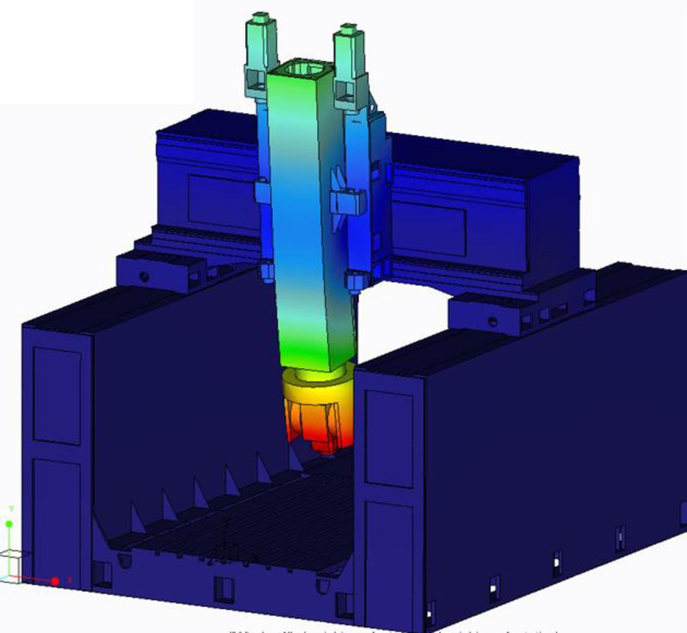 Konstruktion und berechnung pr fstandtechnik produkte for Finite elemente berechnung